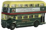NRM002 Oxford Diecast 1/148 Scale Routemaster Bus 'Shillibeer'